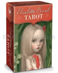 Ceccoli Tarot mini 50x81