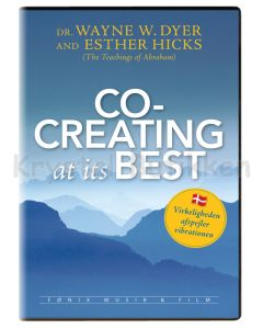 CO-CREATING AT ITS BEST DVD