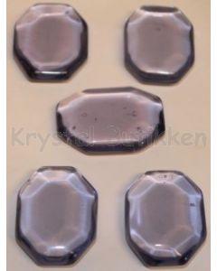 Azurglas-krystal