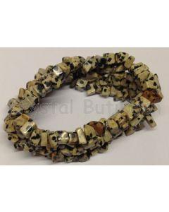 Botswana agat armbånd