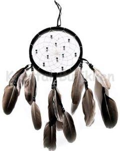 Indiansk-drømmefanger-Fire Spirit