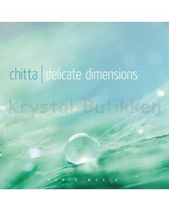 Delicate dimensions CD