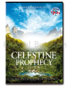 The celestine prophecy DVD