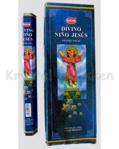 Jesus røgelse