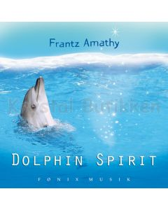 Dolphin spirit CD