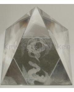 Drage Pyramide Klar nr. 24