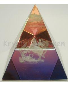 Drage Kæmper Pyramide nr. 30