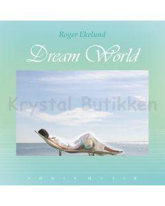 Dream world CD