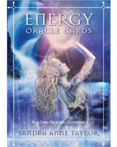 ENERGY Orakelkort
