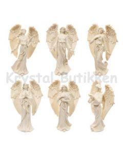 engel hvid 20 cm