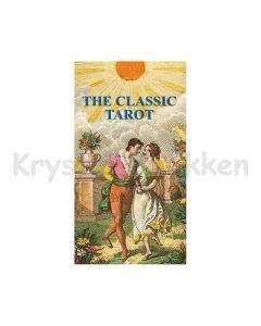 THE CLASSIC Tarotkort