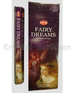 Fairy Dreams røgelse