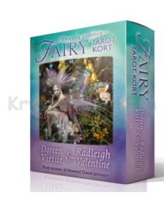 FAIRY TAROT Doreen Virtue