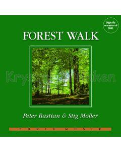 Forest walk CD