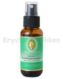 Yogaflow-rumspay-økologisk airspray