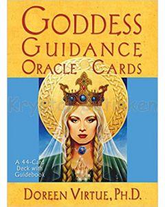 Goddes Guidance - med dansk bog