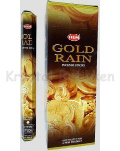 Gold Rain røgelse