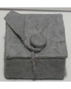Gaveæske grå lille