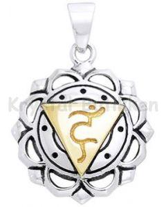 Pineal Chakra-smykke