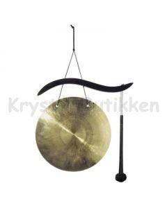 Gong 44 cm: HANGING