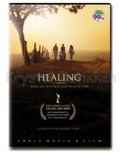HEALING - JOHN OF GOD DVD