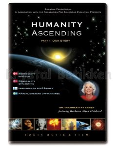 HUMANITY ASCENDING DVD