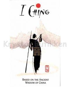 I Ching orakelkort - Holitzka