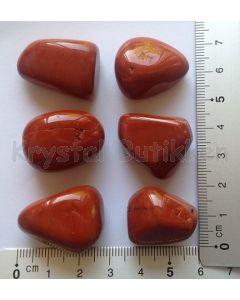 Jaspis Rød