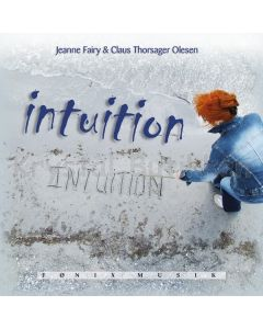 Intiution CD