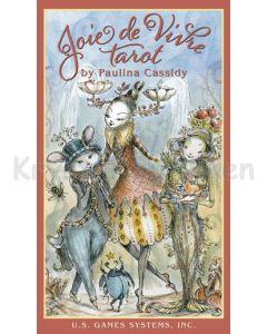 JOIE DE VIVRE Tarot