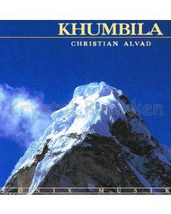 Khumbila