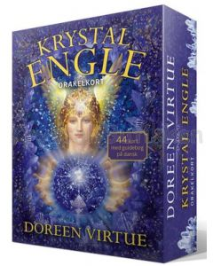 Krystal Engle - Doreen Virtue