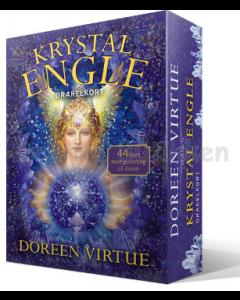 Krystal Engle - Doreen Virtue
