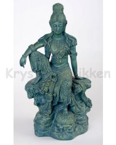 Kwan-Yin- ROYAL EASE