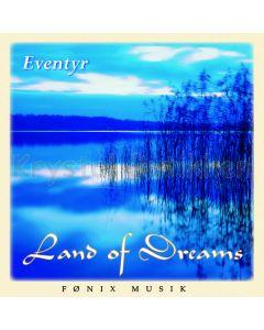 Land of dreams CD