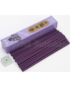 Lavendel Morning Star - Japansk røgelse
