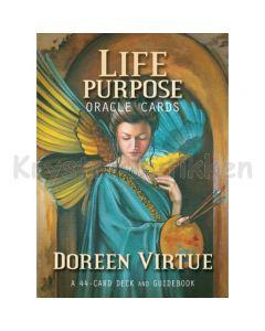 LIFE PURPOSE - med dansk bog