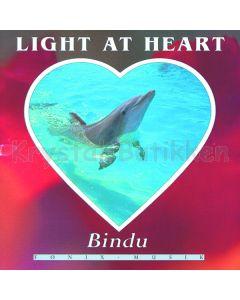Light at heart CD