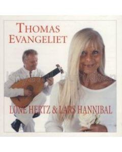 Thomas Evangeliet - CD