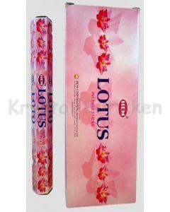 Lotus røgelse