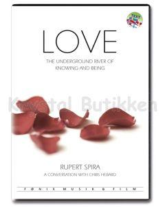 LOVE af Spira Rupert, DVD