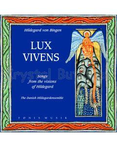 Lux Vivens CD