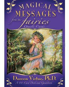 Magical Messages - Engelsk