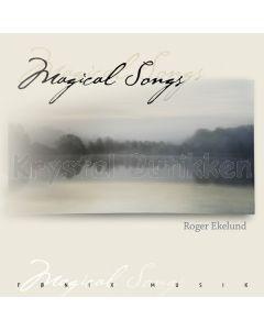 Magical songs CD