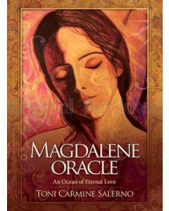 Maria Magdalene orakel kort