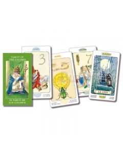The Gnomes Tarot mini