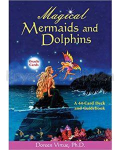 Mermaid oracle kort - Doreen Virtue
