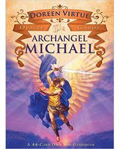 Archangel Michael - Doreen Virtue