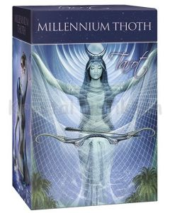 universal goddess tarot kort