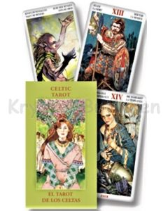 Celtic Tarot mini